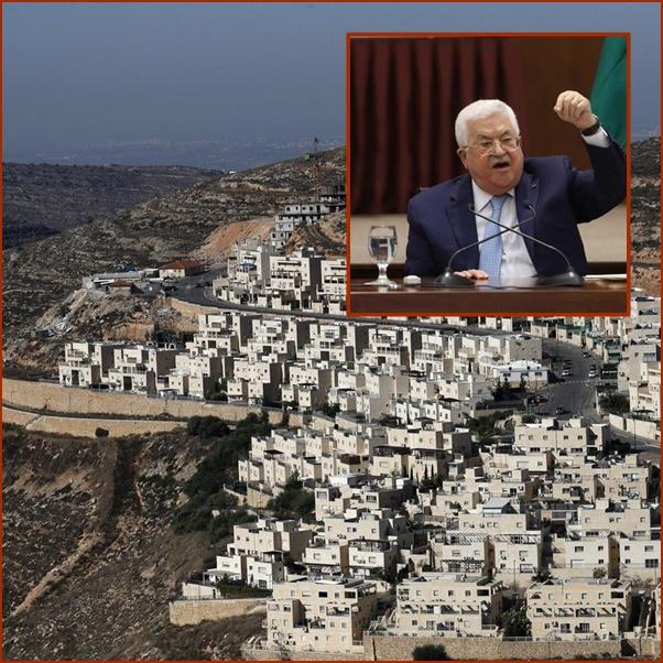 "In Clip: ""อับบาส"" ผู้นำปาเลสไตน์ประกาศยกเลิกข้อตกลงความมั่นคงทั้งหมดกับ ""สหรัฐฯ-อิสราเอล"""