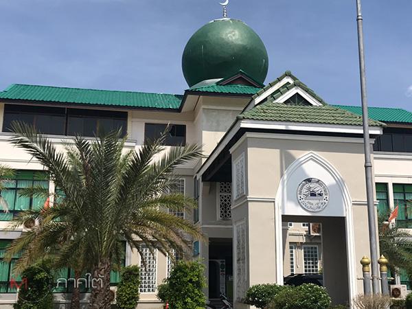 ปธ.คณะกรรมการอิสลามนราฯ อนุญาตละมาดวันศุกร์-รายออีดิ้ลฟิตรี สำหรับมัสยิดที่มีความพร้อม