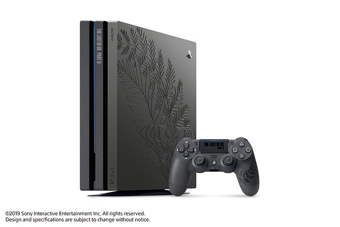 """""""PS4 โปร"""" ลาย Last of Us II ออก 19 มิ.ย. 14,990 บาท"""