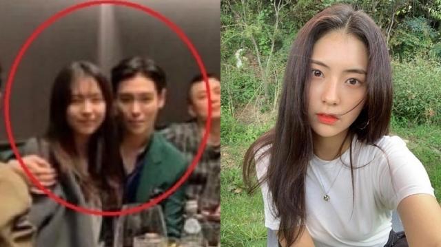 """ลือสนั่น """"ท็อป BigBang"""" ซุ่มคบนักแสดงสาวสวยจากค่าย SM"""
