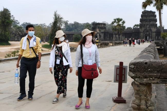 กัมพูชาปลดล็อกยกเลิกคำสั่งห้ามชาวต่างชาติ 6 ประเทศเข้าเมือง