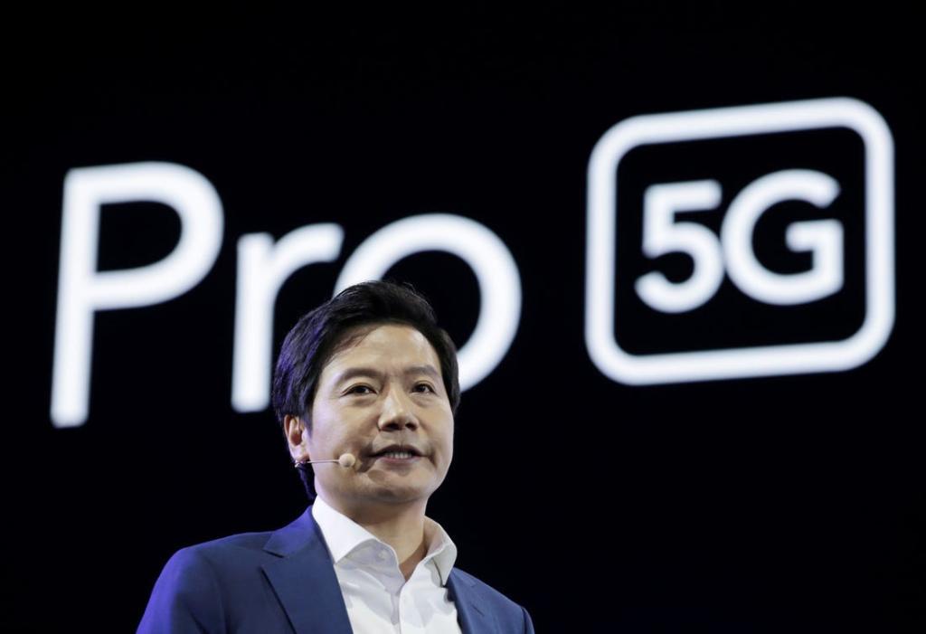 Xiaomi ไตรมาส 1 ยังเติบโตต่อเนื่องทั้งสมาร์ทโฟน - IoT