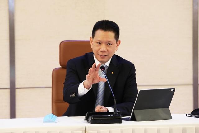 คลังส่ง SMS เรียกผู้ขอทวนสิทธิ์ 5,000 บาท 1.6 แสนราย เข้ารายงานตัวที่สาขาแบงก์กรุงไทยให้ทันวันที่ 29 พ.ค.นี้