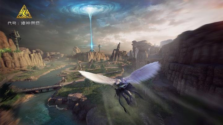 """""""The Ragnarok"""" เกมใหม่จาก NetEase ประกาศทำลงทุกแพลตฟอร์ม"""