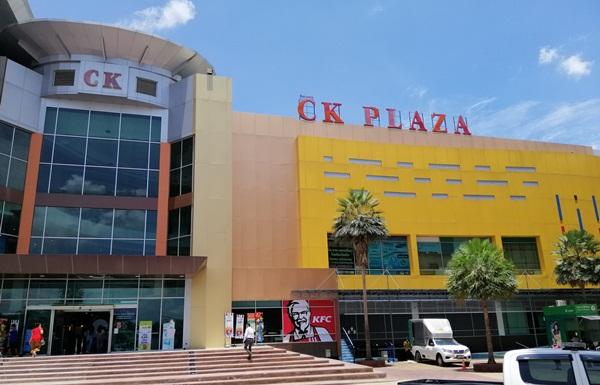 โควิด-19 ทำห้างฯใหญ่เมืองปลวกแดง จ.ระยอง ยังเหงาเหตุลูกค้ากลุ่มโรงงานถูกปลดเพียบ
