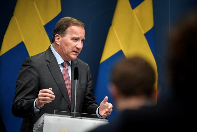 ภูมิคุ้มกันหมู่สู้โควิด-19ของสวีเดนห่างไกลความสำเร็จ พบประชากรเมืองหลวงมีแอนติบอดีแค่7.3%