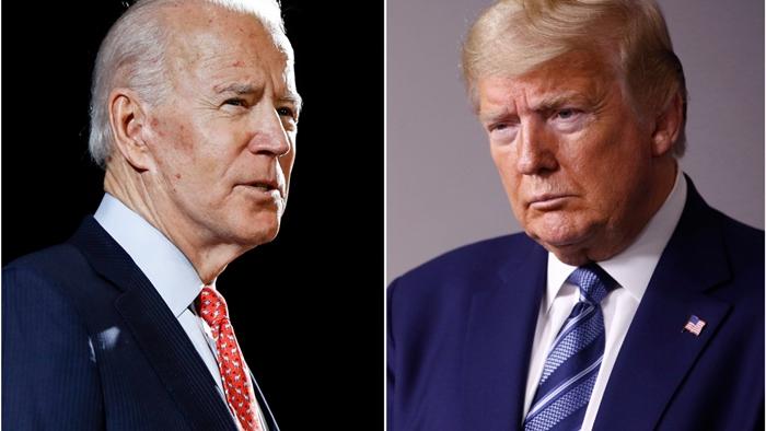 คอลัมน์นอกหน้าต่าง: ทั้ง'ทรัมป์'และ'ไบเดน'ต่างมุ่งขี่กระแส'อเมริกันชนไม่ชอบจีน' เพื่อชนะเลือกตั้งประธานาธิบดีปลายปีนี้
