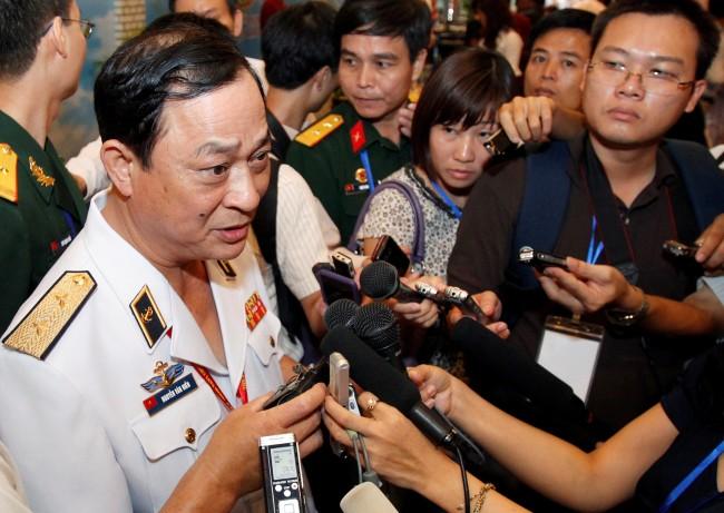 เวียดนามคุกรมช.กลาโหมฐานให้เอกชนครองที่ดินทัพเรือ ทำรัฐเสียประโยชน์เกือบ 50 ปี