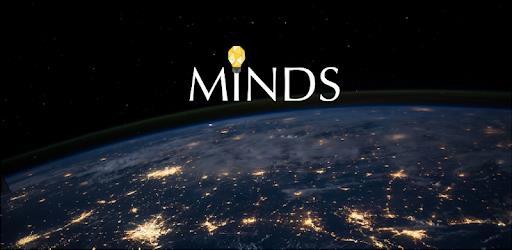 """รู้จัก """"Minds"""" ตัวเปลี่ยนเกมโซเชียลเน็ตเวิร์ก ทางออกยุคคนหันหลังให้ทวิตเตอร์-เฟซบุ๊ก"""