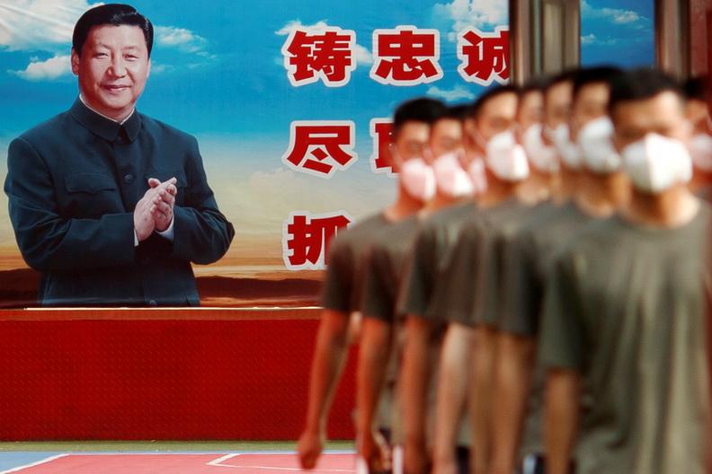 'จีน' ไม่พบผู้ติดเชื้อใหม่วันแรกตั้งแต่ 'โควิด-19' ระบาด ด้าน 'บราซิล' พุ่งแซงรัสเซียขึ้นอันดับ 2 ของโลก
