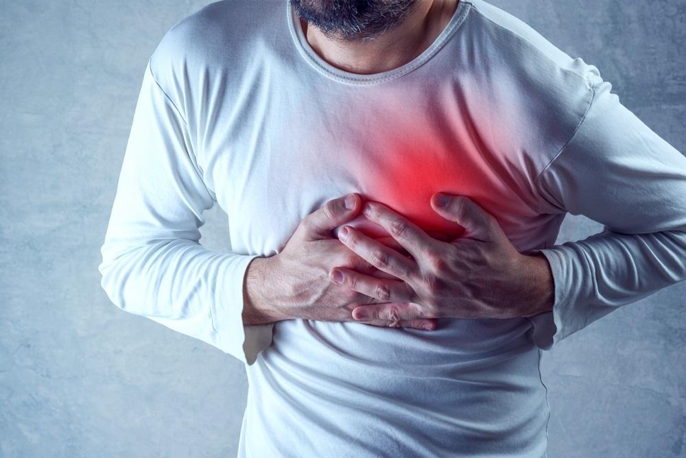 """ผู้ป่วย """"โรคหัวใจ"""" ดูแลตัวเองอย่างไร ป้องกันภัยโควิด-19"""
