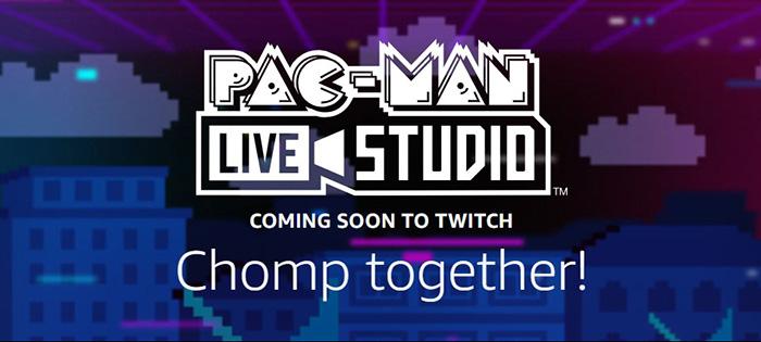 """PACMAN"" จ่อเปิดให้เล่นฟรีบน Twitch"
