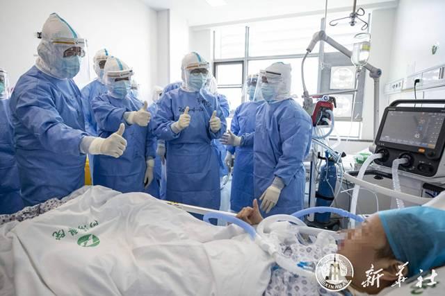 จีนแผ่นดินใหญ่พบ 'ผู้ป่วยโควิด-19 จากต่างประเทศ' เพิ่ม 7 ราย