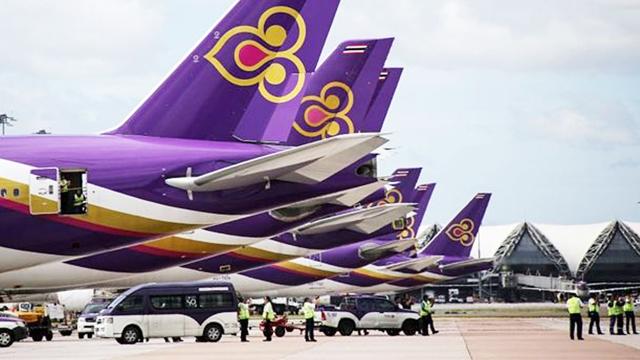 บล.เคจีไอ เตือนหุ้นการบินไทยเสี่ยงสูง อนาคตไม่แน่นอน