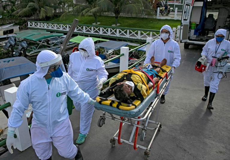 เลิกทดสอบยาต้านมาเลเรียรักษาโควิด อนามัยโลกเตือนเสี่ยงอันตรายถึงตาย