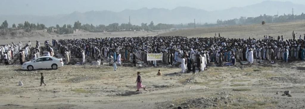 In Clip: อัฟกานิสถานเตรียมปล่อยนักโทษตอลีบาน 900 คน เรียกร้องให้ขยายเวลาหยุดยิง
