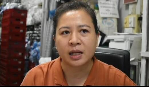 ผู้ว่าฯบันเตียเมียนเจย ห้ามชาวกัมพูชารวมตัวประท้วงไทยเรียกร้องเปิดด่านชายแดน