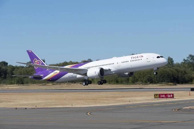 การบินไทยแจ้งตลาด ศาลรับฟื้นฟู ยันทำการบินได้ตามปกติ