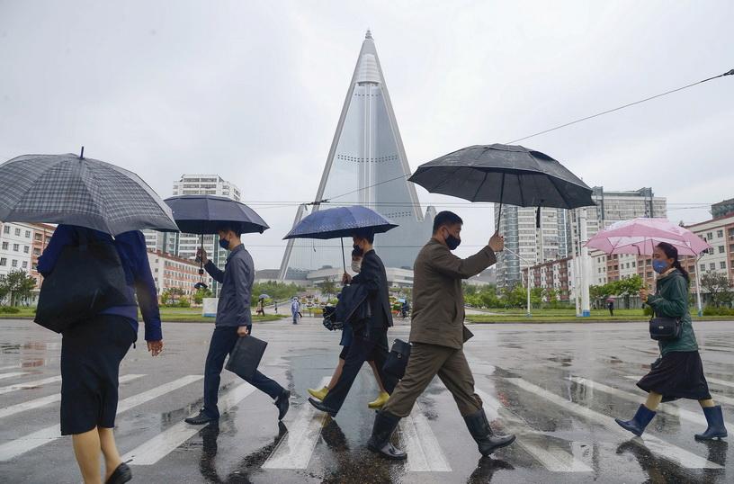 'อังกฤษ' สั่งปิดสถานทูตในเกาหลีเหนือ หลังเปียงยางคุมเข้มคนเข้าเมืองสกัด 'โควิด-19'