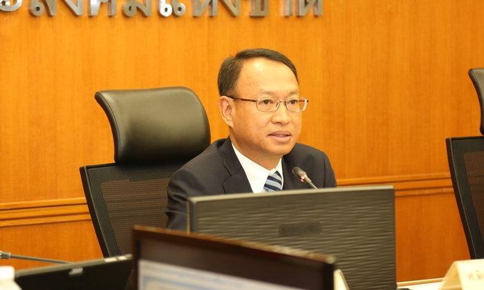 สศช.ห่วงแรงงานไทยเสี่ยงถูกเลิกจ้าง 8.4 ล้านคน