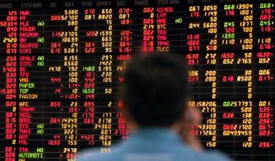 หุ้นวิตกสถานการณ์สหรัฐฯ-จีน กดดันตลาด แม้มีแรงซื้อแบงก์พยุง