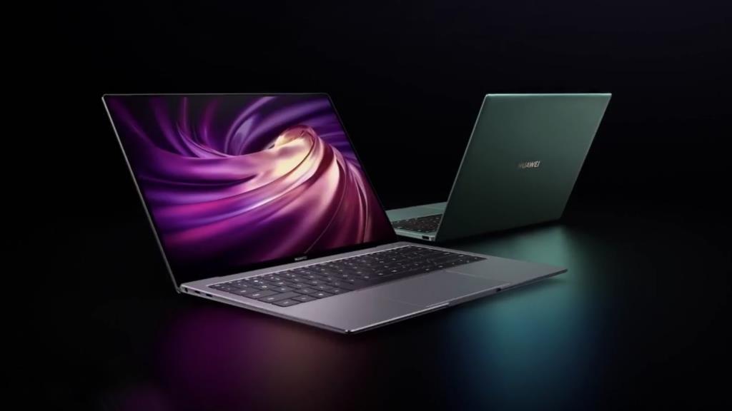 Huawei ส่ง MateBook X Pro 59,990 บาท จับกลุ่มมืออาชีพ