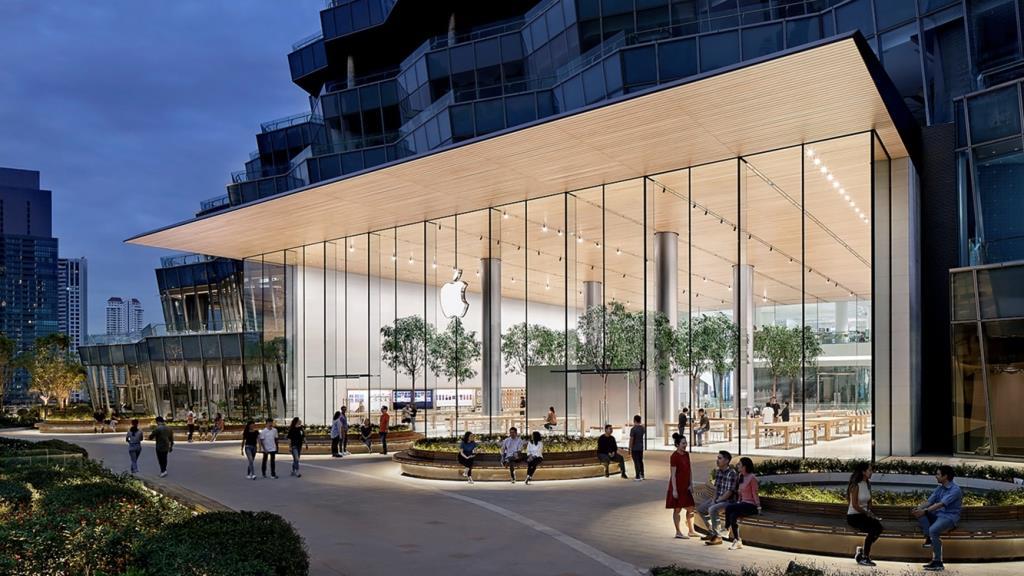 Apple Iconsiam เตรียมกลับมาเปิดให้บริการ 1 มิถุนายน