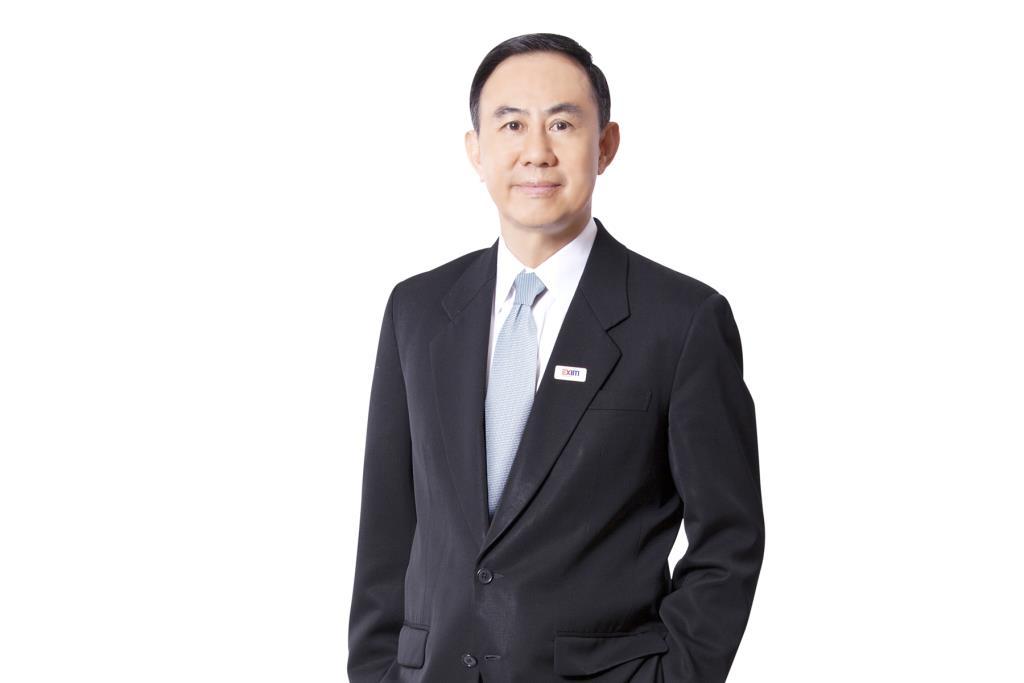 EXIM BANK ต่อวาระ 'พิศิษฐ์ เสรีวิวัฒนา' นั่งกรรมการผู้จัดการ สมัยที่ 2