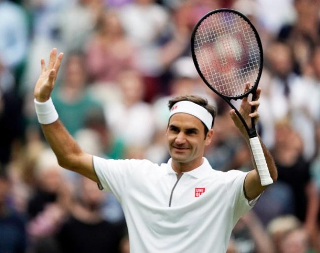 """""""พี่เฟด"""" เป๋าตุง นักเทนนิสคนแรกรวยที่สุดในโลก"""