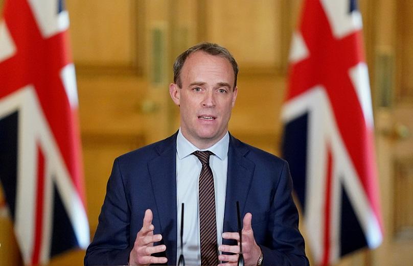 อังกฤษเล็งเปิดทางให้ 'สัญชาติ' แก่ชาวฮ่องกงเกือบ 3 ล้านคนตอบโต้ 'จีน'