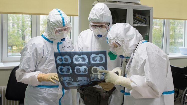 """รัสเซียจะเริ่มการทดลอง """"วัคซีนต้านโควิด"""" ทางคลินิกในอีก 2 สัปดาห์"""