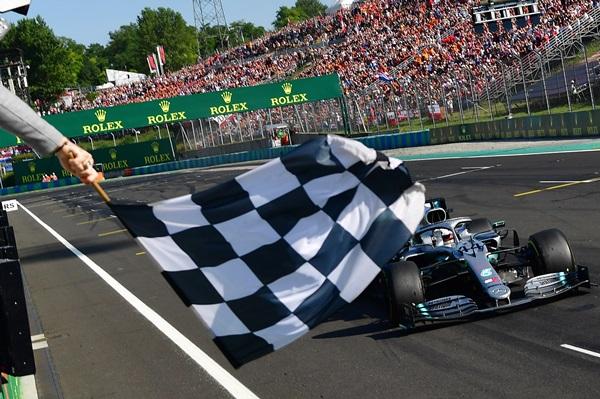 """รัฐบาลไฟเขียว """"F1"""" ได้ฤกษ์เปิดซีซัน 2020 ที่ออสเตรีย 5 ก.ค."""