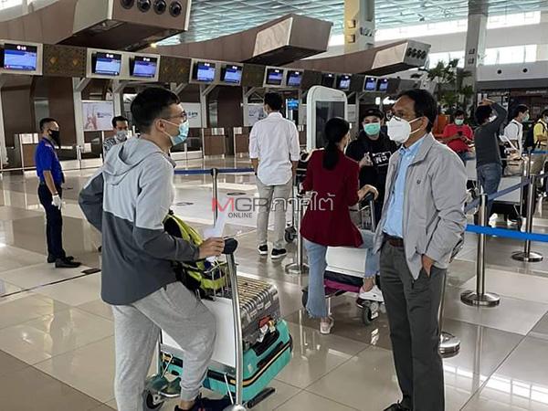 สถานทูตส่งคนไทยในอินโดนีเซียกลับบ้าน 149 คน เตรียมจัดเที่ยวบินพิเศษอีก 11 มิ.ย.