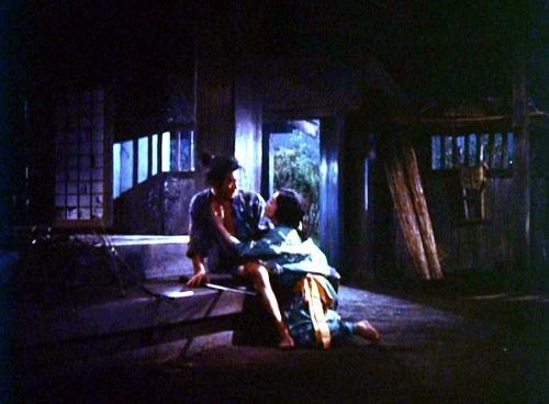 MUSASHI-มิยาโมโตะ มุซาชิ ภาค 1ดิน ตอนหวีสับแสนสวย (ต่อ)