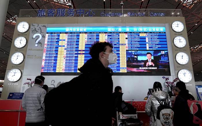 ผู้ติดเชื้อโควิด-19 ในจีนดีดสูงในรอบสามสัปดาห์ ผู้ติดเชื้อรายใหม่ 16 +ผู้ติดเชื้อไร้อาการ 16