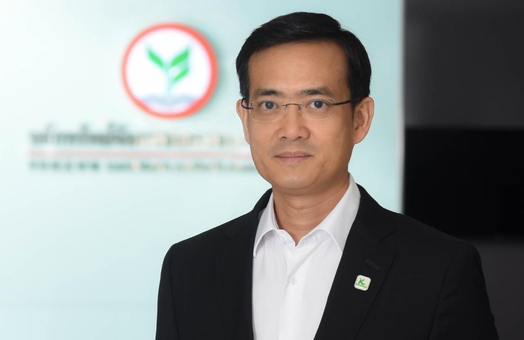 บลจ.กสิกรไทย ออกเทอมฟันด์ขายรายใหญ่ ชูผลตอบแทน 1.30% ต่อปี