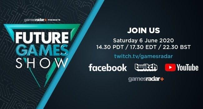 """Future Games Show"" งานเกมโชว์ ชมฟรีผ่านโซเชียล เริ่ม 6 มิ.ย."