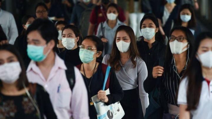 """การ์ดอย่าตก """"หมอยง"""" ยังห่วง แม้การระบาดโควิด-19 ในประเทศลดลง แต่ทั่วโลกยังหนัก"""