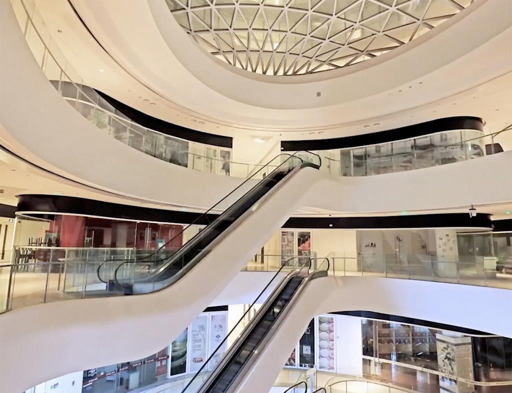 ธุรกิจค้าปลีกจีน กับการปรับตัวในช่วงล็อคดาวน์
