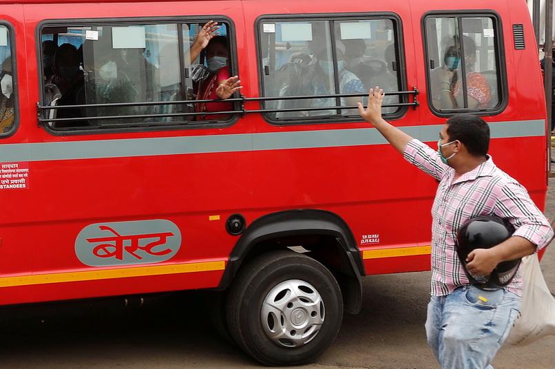'อินเดีย' ติดเชื้อโควิดทะลุ 200,000 ราย คาดอีกหลายสัปดาห์กว่าจะถึง 'จุดพีก'