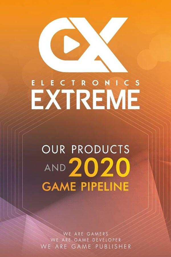 Electronics Extreme เผยรายชื่อเกมที่เตรียมเปิดให้บริการตลอดปี 2020
