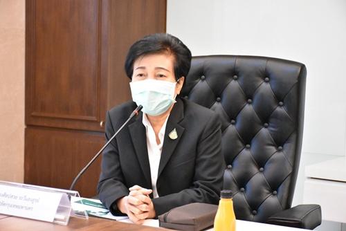 เดินหน้าต่อ Green Bangkok 2030 เฟส 2