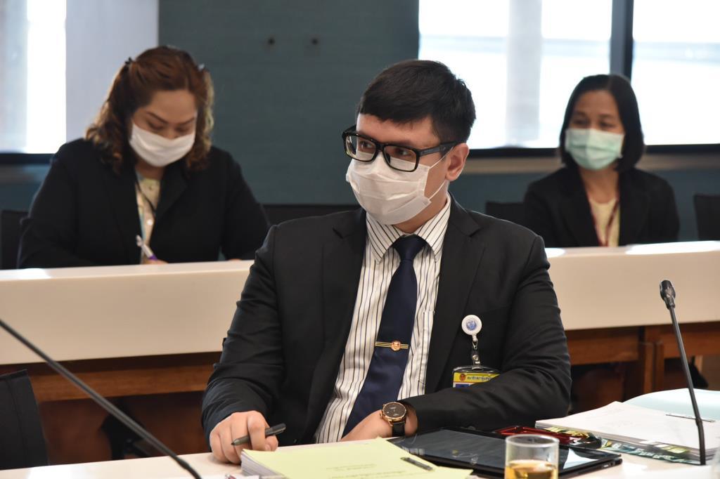กมธ.กฏหมาย จี้ ยกเลิกใบFit To Fly-เก็บ DNAชาวมุสลิม ให้สะดวกกลับไทย