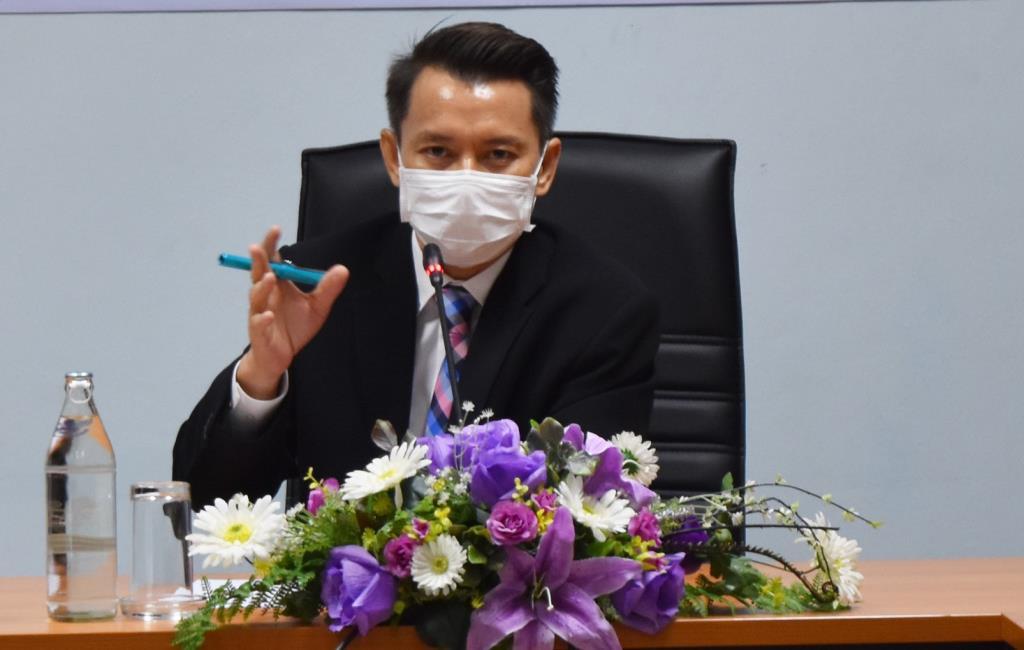 ศาลแขวงปทุมวันขับเคลื่อนนโยบายบริหารศาลยุติธรรมตามแนวทางประธานศาลฎีกา