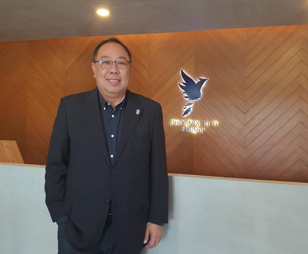 ฟีนิกส์ฯเผยกลุ่มทุนไทย-เทศจ่อซื้ออสังหาฯขาดสภาพคล่อง