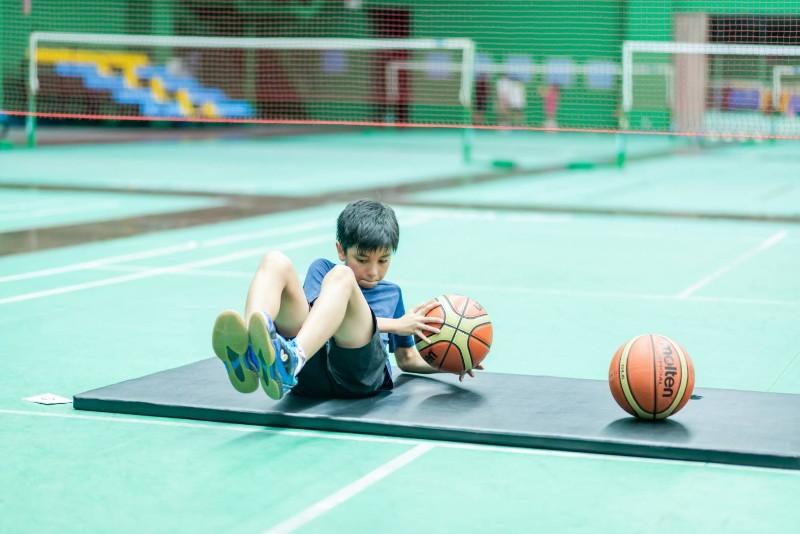 เทคนิคสอนลูกออกกำลังกายและสมอง ช่วงโควิด-19