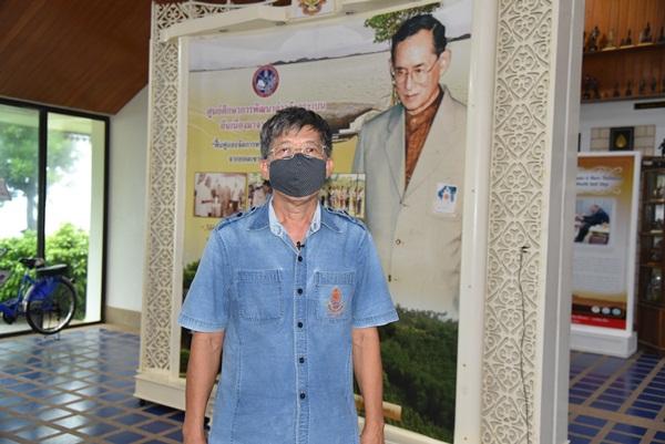 ศูนย์ศึกษาพัฒนาอ่าวคุ้งกระเบนฯ จันทบุรี พร้อมเปิดรับนักท่องเที่ยว