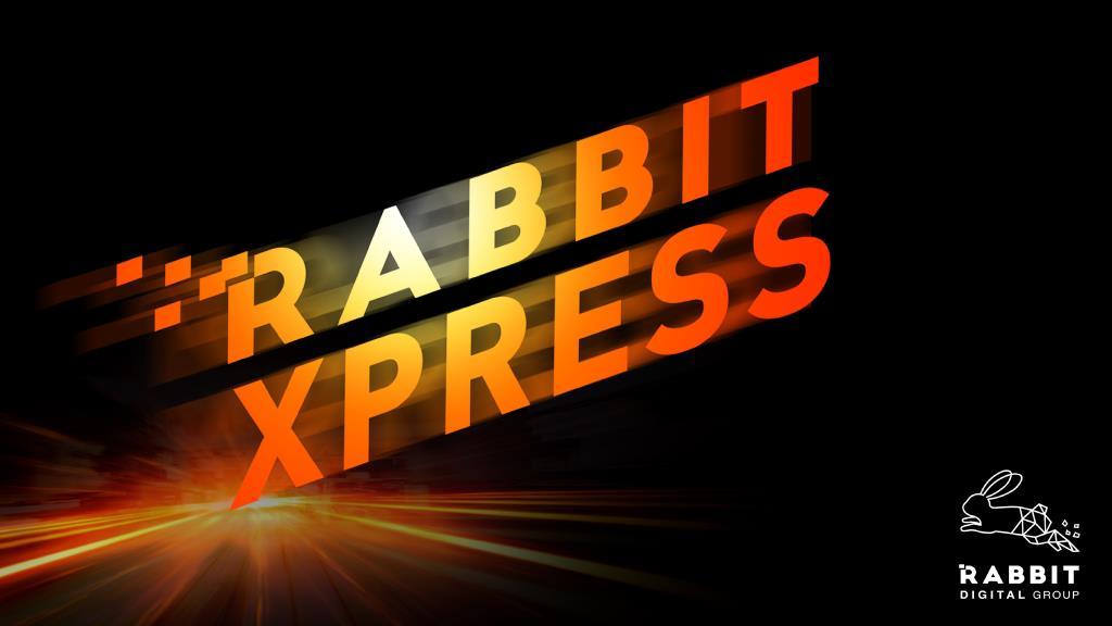 เปิดตัว Rabbit Xpress รับ Next Normal สู้โควิด