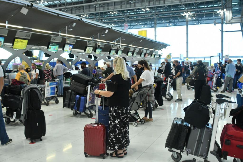 THAI จัดเที่ยวบินพิเศษรับคนไทยจากออสเตรเลียกลับบ้าน