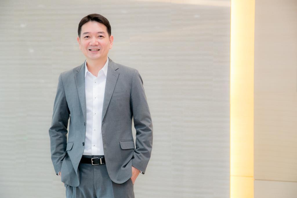 ORI โชว์ยอดขาย 5 เดือน 9,000 ล้าน ครึ่งปีหลังเดินหน้าเปิด 12 โครงการใหม่